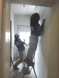 drywall girls